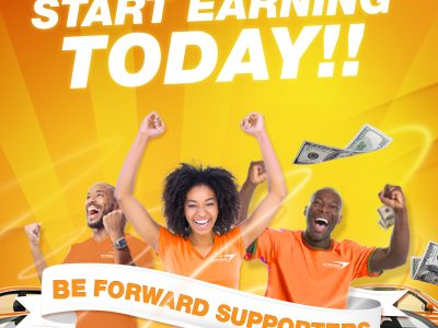 Official blog for BE FORWARD SUPPORTERS