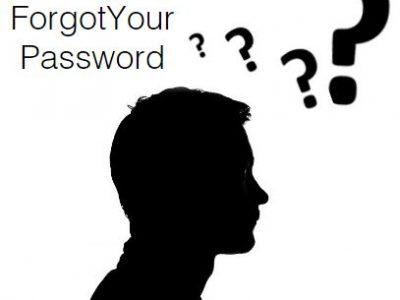 How to Update Password