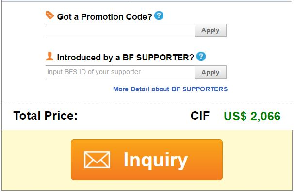 How To Place A Free Quotation On Be Forward Website – Supporters-Blog