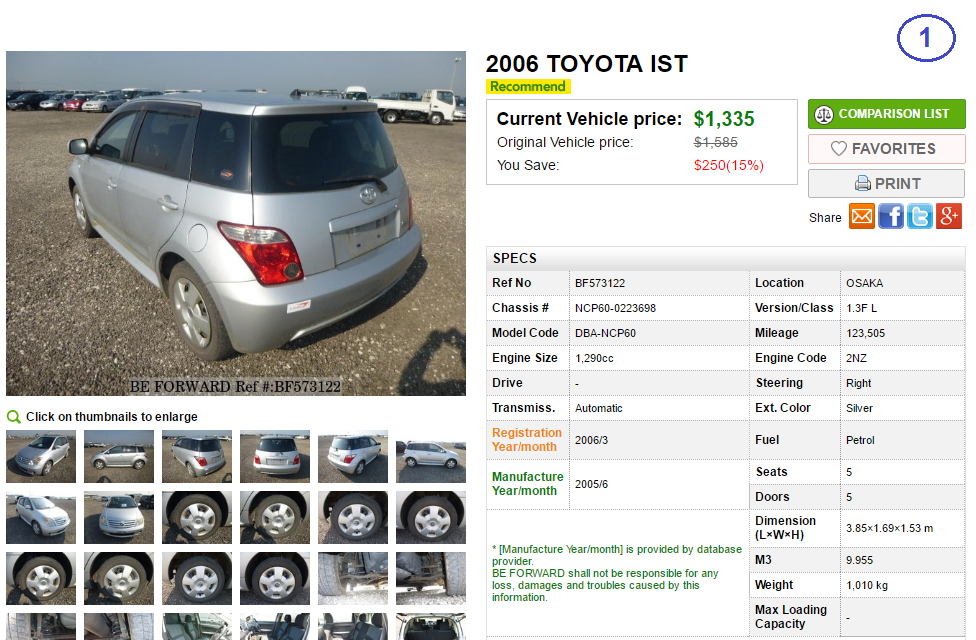 HOW TO GET THE TOTAL COST WHEN IMPORTING A CAR IN TANZANIA