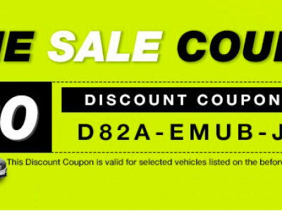 Time Sale Coupon   Get $80 OFF