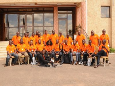 BE FORWARD SUPPORTERS First Educational Seminar in Malawi