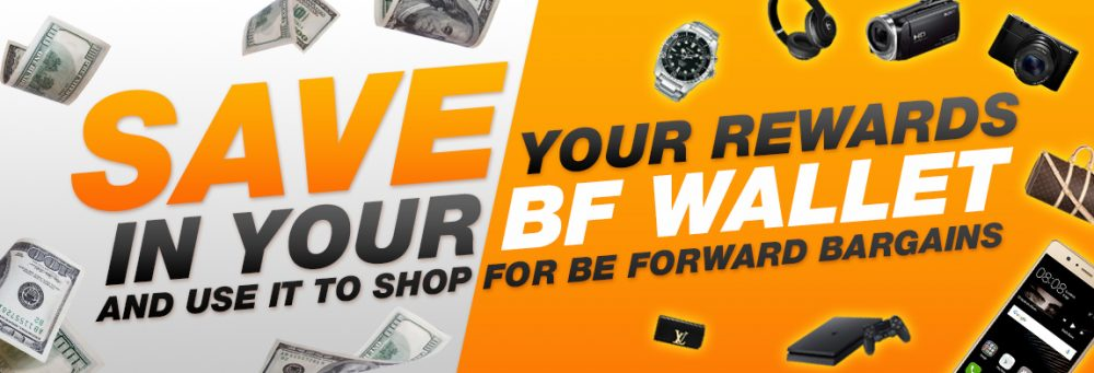 BF Wallet
