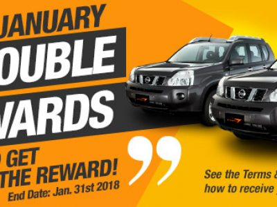 Buy 1 car and Get up to $200 Reward!(ONLY for TANZANIA)