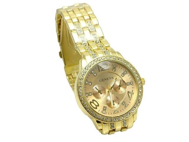 BFS 508810 Geneva watch