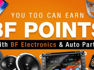 Reviews from BF SUPPORTERS who recently enjoyed shopping at BE FORWARD Electronics!