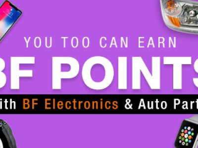 <b>Reviews from BF SUPPORTERS who recently enjoyed shopping at BE FORWARD Electronics! (3)</b>