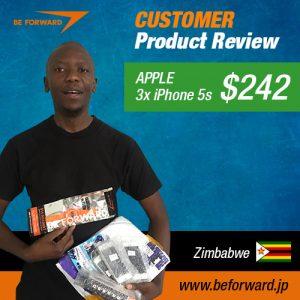 Eria Samuel Gomori Apple-iPhone-5s-(3Pcs-Pack)and-smart-watch-$242-Zimbabwe