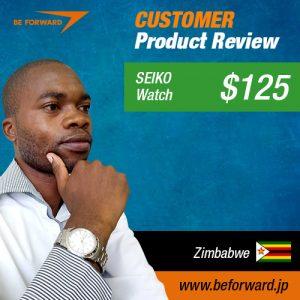 TINASHE CHAIBVA SEIKO-5-SNK574JC-Wrist-Watch-$125-Zimbabwe-_-facebook-ad-500-x-500