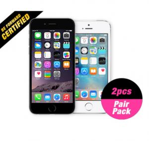 iPhone Pair Pack