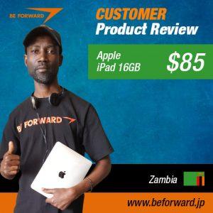 Marshal Shandavu Apple-iPad-Wi-Fi-16GB $85-Zambia_-facebook-ad-500-x-500