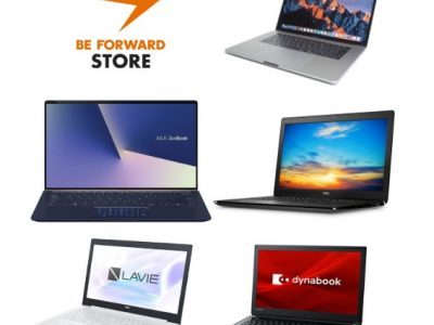 <b>Buy Your Favorite Laptop at BE FORWARD Store</b>