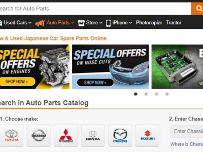 <b>3 REASONS WHY BE FORWARD IS THE BEST FOR AUTO PARTS SHOPPING</b>