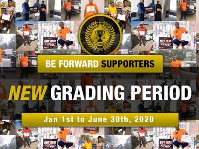 <b>Next Grading Period(Jan 1st to June 30th, 2020)</b>