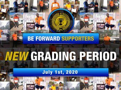 <b>Next Grading Period(July 1st to Dec 31st, 2020)</b>