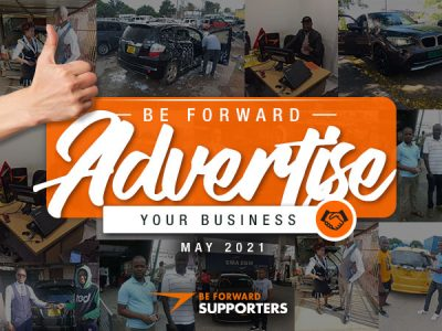 May Campaign Advertise Your Business: PROSPER CARS IMPORTS